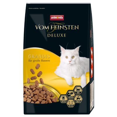 Animonda vom Feinsten Deluxe Dry Cat Food Economy Packs 2 x 10kg