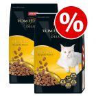 Animonda vom Feinsten Deluxe Dry Cat Food Economy Packs 2 x 10kg