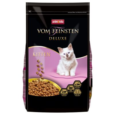 Animonda vom Feinsten Deluxe Kitten pour chaton