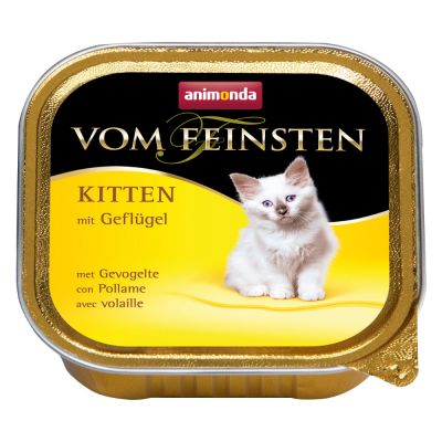 Animonda vom Feinsten Gattini 72 x 100 g