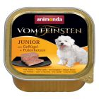"Animonda ""vom Feinsten"" Junior 6 x 150 g"