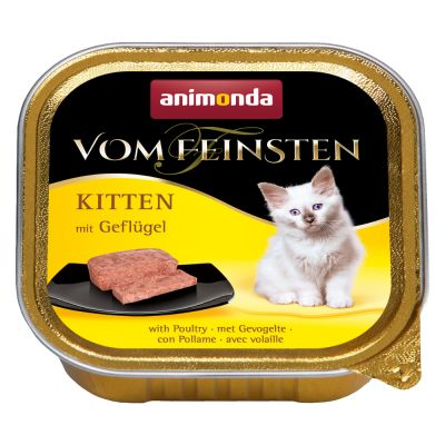 Animonda vom Feinsten Kitten 6 x 100 g