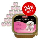 Animonda vom Feinsten Light Lunch 24 x 150 г