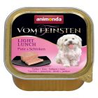 Animonda vom Feinsten Light Lunch 6 x 150 g pour chien
