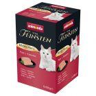 Animonda vom Feinsten Menù leggero Adult 6 x 100 g Alimento umido gatti
