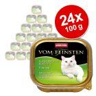 Animonda vom Feinsten pentru pisici sterilizate 24 x 100 g