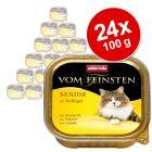 Animonda vom Feinsten Senior 24 x 100 g