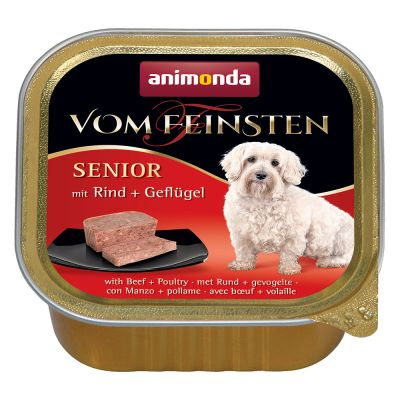 Animonda vom Feinsten Senior 6 x 150 g