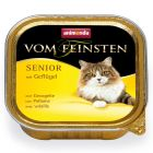Animonda vom Feinsten Senior 6 x 100 g pour chat âgé