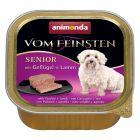 Animonda vom Feinsten Senior 6 x 150 g pour chien