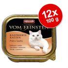 Animonda vom Feinsten voor Gecastreerde Katten 12 x 100 g