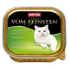 Animonda vom Feinsten 6 x 100 g pour chat castré