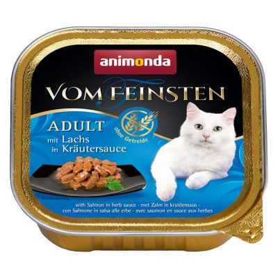Animonda vom Feinsten 32 x 100 g Set Misto