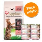 Applaws 2 kg + 6 x 70 g/156 g - Pack misto