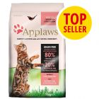 Applaws Adult Naturally Hypoallergenic con pollo y salmón