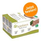Applaws Cat Paté Probierpack 7 x 100 g