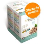 Applaws Cat Pouch en gelatina para gatos 12 x 70 g - Pack mixto