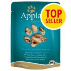 Applaws Katzenfutter 12 x 70 g
