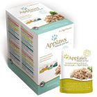 Микс опаковка Applaws паучове в желе 12 х 70 г