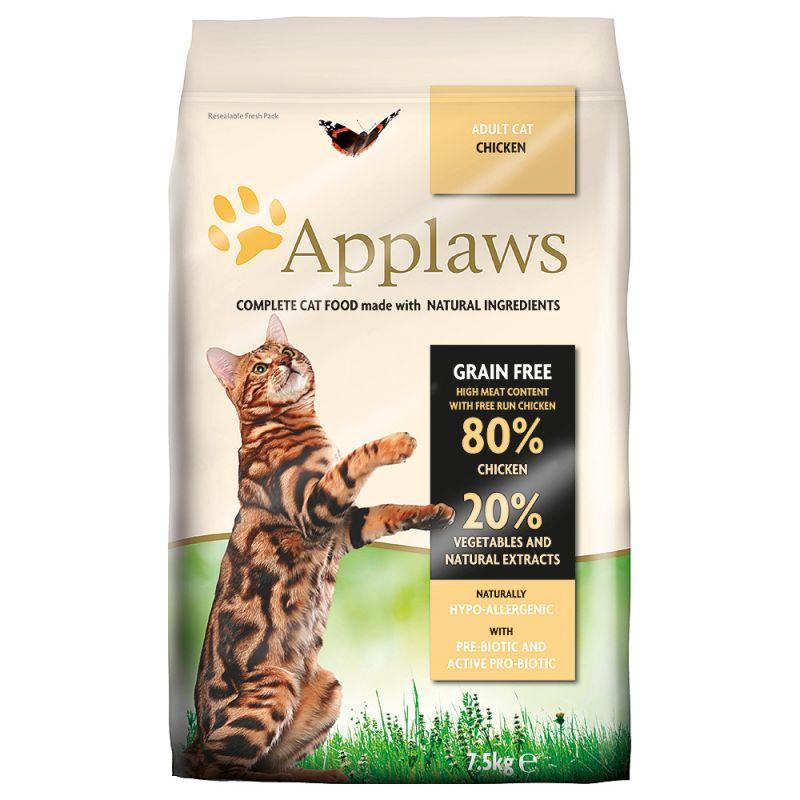 Applaws Adult Chicken - spannmålsfritt