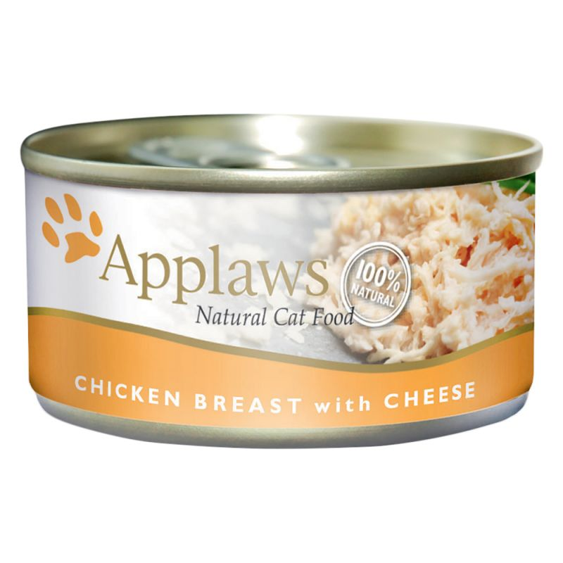 Applaws Adult Conserve în sos 6 x 70 g