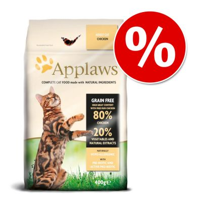 Applaws Adult, 400 g w super cenie!