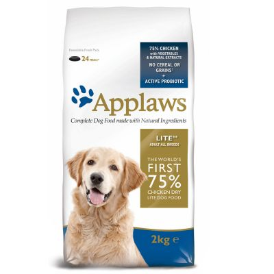 Applaws Adult Light Chicken