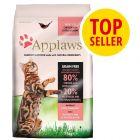 Applaws Adult Naturally Hypoallergenic con pollo y salmón