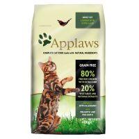Applaws Adult z kurczakiem i jagnięciną