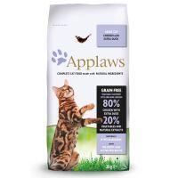Applaws Adult z kurczakiem i kaczką