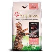 Applaws Adult z kurczakiem i łososiem