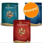 Applaws Buste in Brodo Pacco misto 12 x 70 g