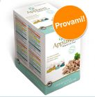 Applaws Buste in Jelly Pacco misto 12 x 70 g
