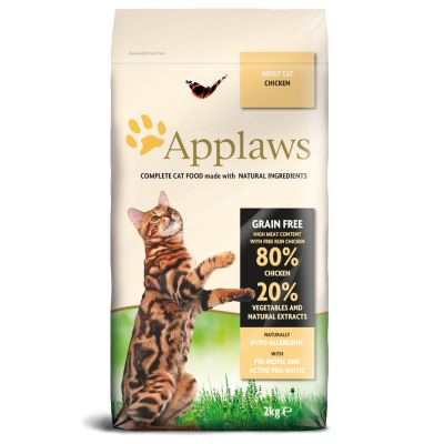 Applaws Cat Adult Chicken