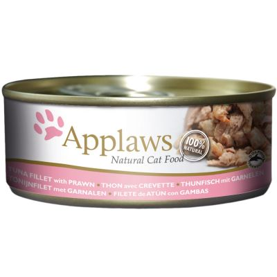 Applaws Cat Food Cans 156g - Chicken in Broth