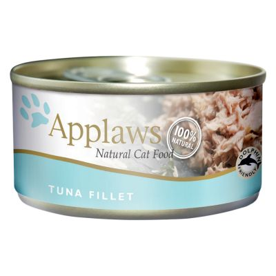 Applaws Cat Food Cans 156g - Tuna / Fish