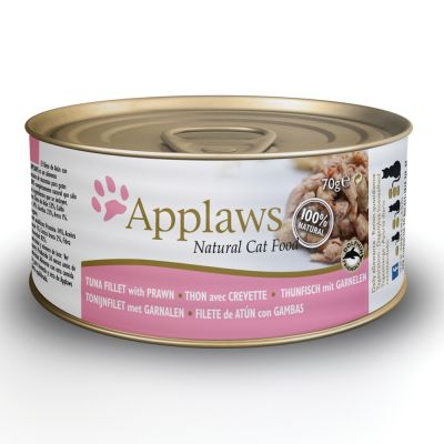 Applaws Cat Food 6 X 70g Great Deals At Zooplus