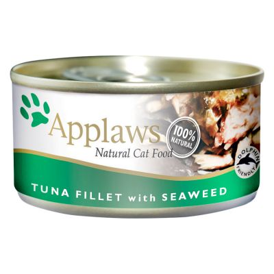 Applaws Cat Food Multibuy 24 x 70g in Broth