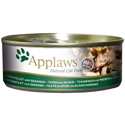 Applaws Cat Food 6 x 156g