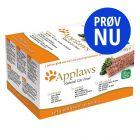 Applaws Cat Paté, blandet pakke - 7 x 100 g