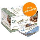 Applaws Cat Pot Selection balení k vyzkoušení 8 x 60 g