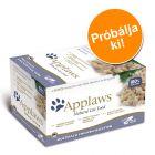 Applaws Cat Pot Selection próbacsomag 8 x 60 g