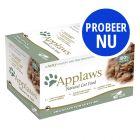 Applaws Cat Pot Selection Probeerpakket  8 x 60 g