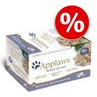 Applaws Cat Pot, 16 x 60 g w super cenie!