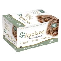 Applaws Cat Pots 8 x 60 g