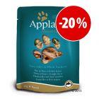 Applaws Cat Pouch 12 / 16 x 70 g sobres ¡a precio especial!