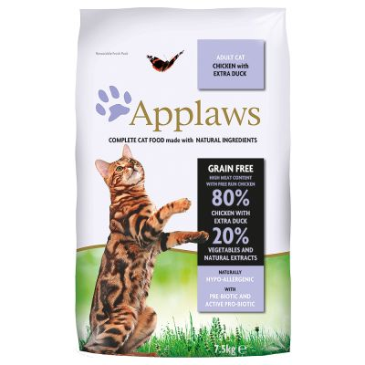 Applaws Chicken & Duck Cat Food