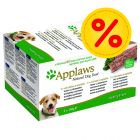 Applaws Dog Pâté Multibuy 15 x 150g