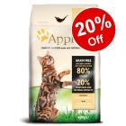 Applaws Dry Cat Food - 20% Off!*