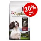 Applaws Dry Dog Food - 20% Off!*